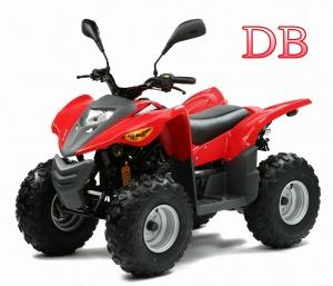 ATV-50/100 II (Z-1), DB