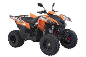 ATV-320S T3 EFI/CARB