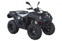 ATV-320U T3 EFI/CARB
