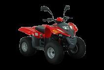 E-S2000R Kids ATV