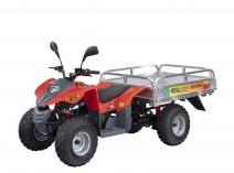 E-3000T Delivery ATV
