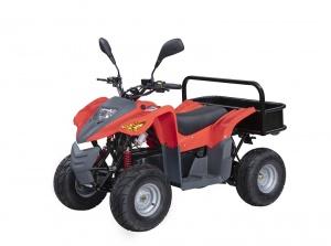 E-T2000 Delivery ATV