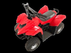 CM-50 Mini ATV